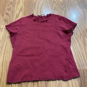 GENTLY USED BRANDY MELVILLE TOP